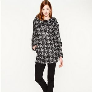 LE CHATEAU Wool Blend Cocoon Coat